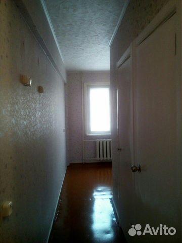 3-к квартира, 50 м², 1/5 эт. 89126713031 купить 3