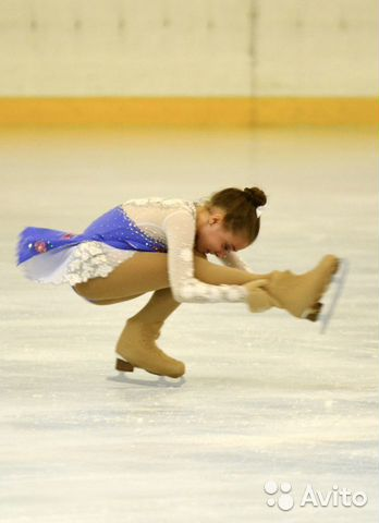Dress for performances in figure skating 89823048662 buy 4