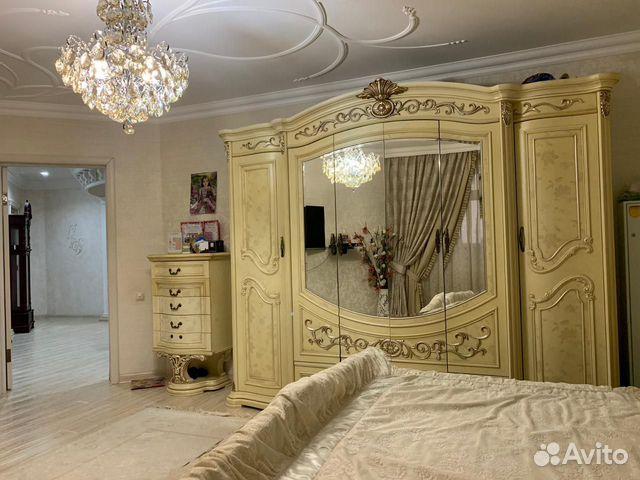 4-к квартира, 135 м², 7/10 эт. 89280888081 купить 7