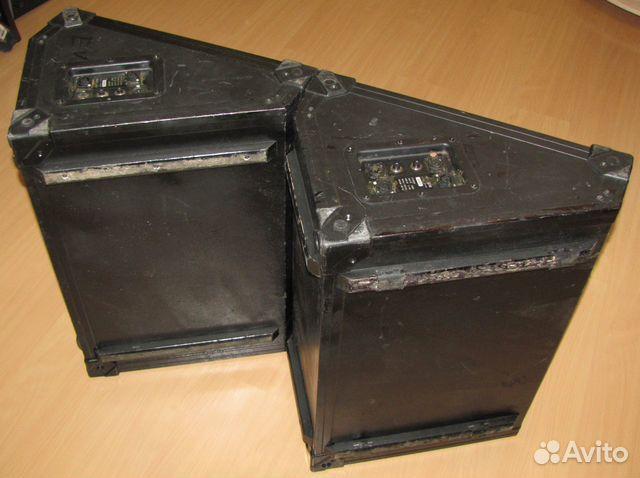 2Pro колонки Dynacord 800Вт Germany оригинал FE15M  89128899109 купить 8