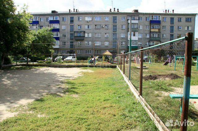 1-к квартира, 31 м², 5/5 эт. 89058222746 купить 1
