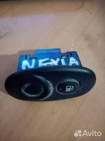 89026196331 Блок кнопок Daewoo Nexia 1994-2008