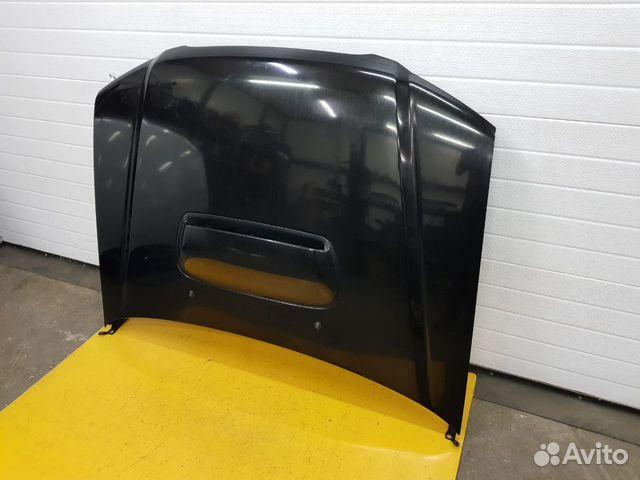 Капот Subaru Forester, SG5, EJ20 89625003353 купить 3