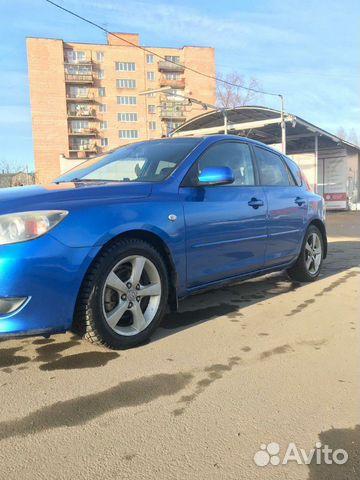 Mazda 3, 2006 89068976088 купить 2