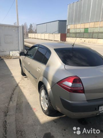 Renault Megane, 2006 buy 2