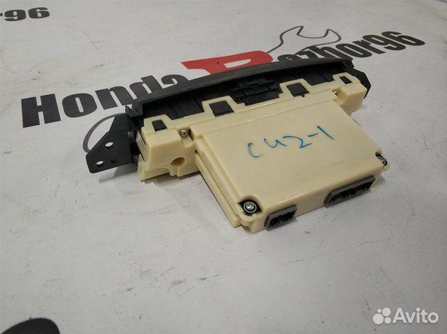Блок управления климат-контролем Honda Accord 8 89022570009 купить 3