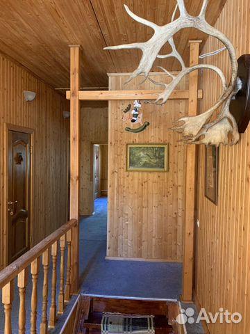 Cottage 400 m2 on a plot of 10 hundred. 89026389848 buy 10