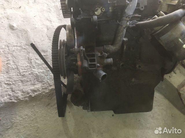 двигатель транспортер т2 купить в