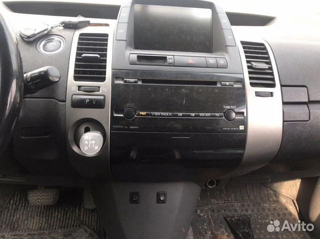 Toyota Prius, 2007 kaufen 10