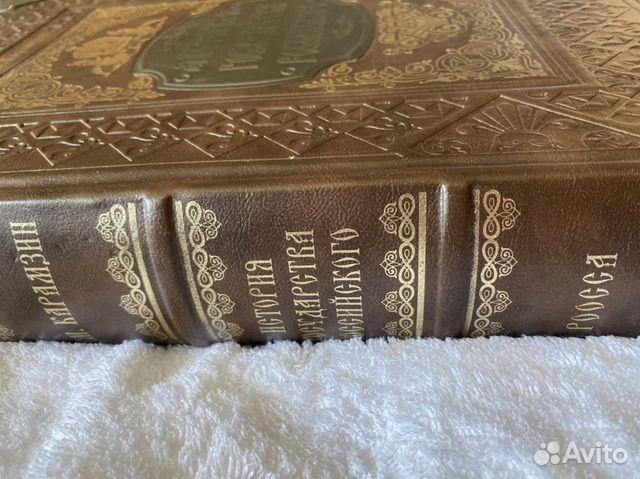 Книга «История государства российского» Карамзина 89224605689 купить 4