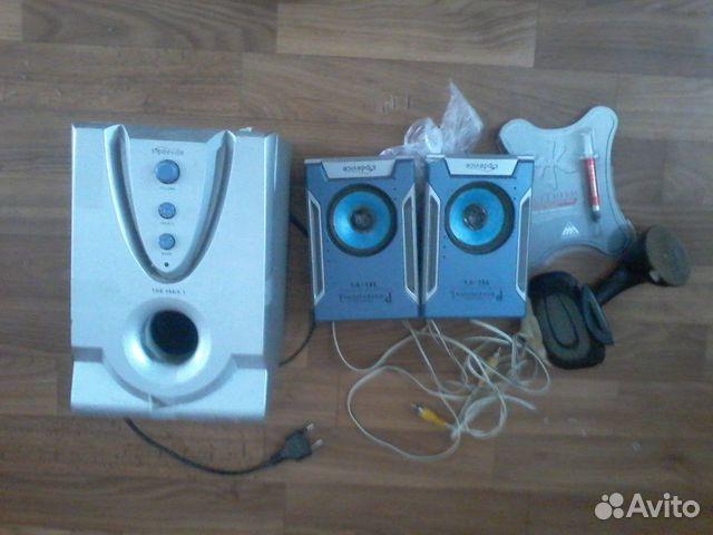 Компьютерная акустика TopDevice TDE 200 89059018906 купить 1