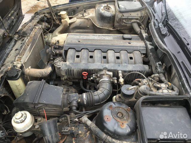 BMW 5 серия, 1993 89612452991 купить 2