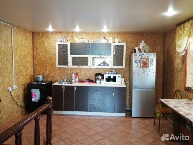 Дом 90 м² на участке 8 сот. 89136900642 купить 9