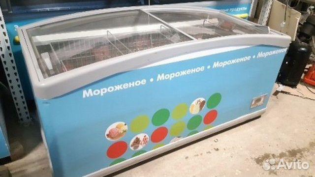 Холодильный ларь купить 2