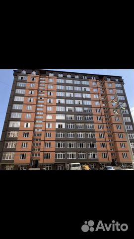 2-к квартира, 50 м², 8/11 эт. 89604218624 купить 1