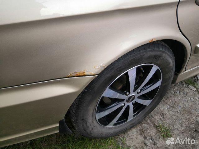Hyundai Sonata, 2006 89822206526 купить 9