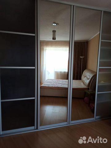 2-к квартира, 83 м², 9/9 эт.
