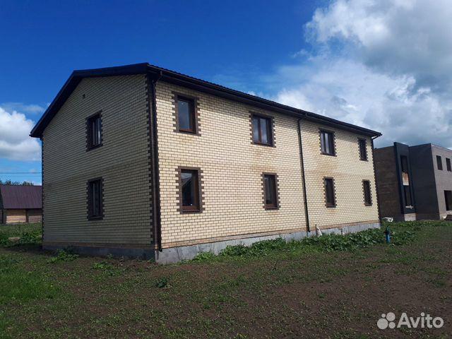 Таунхаус 140 м² на участке 5 сот. 89038227772 купить 3
