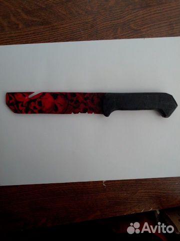 Деревянный нож  89277850115 купить 1