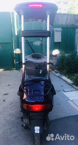 Honda Cabina 50 89632784575 купить 4
