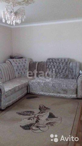 1-к квартира, 37 м², 4/5 эт. 89659601450 купить 1