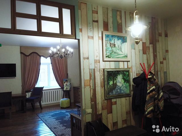 3-к квартира, 85 м², 1/3 эт. 89217180200 купить 9