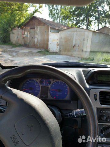 Mitsubishi Pajero Pinin, 2003  89066854498 купить 8