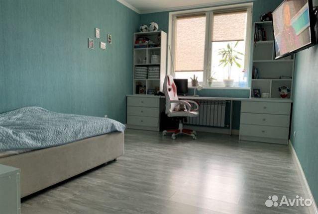 2-к квартира, 69 м², 10/10 эт. 89520574384 купить 5