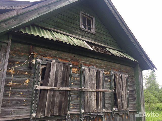 Дом 45 м² на участке 29 сот. 89000106263 купить 2