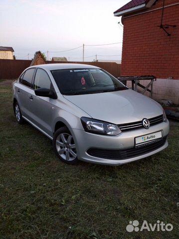Volkswagen Polo, 2011 купить 4