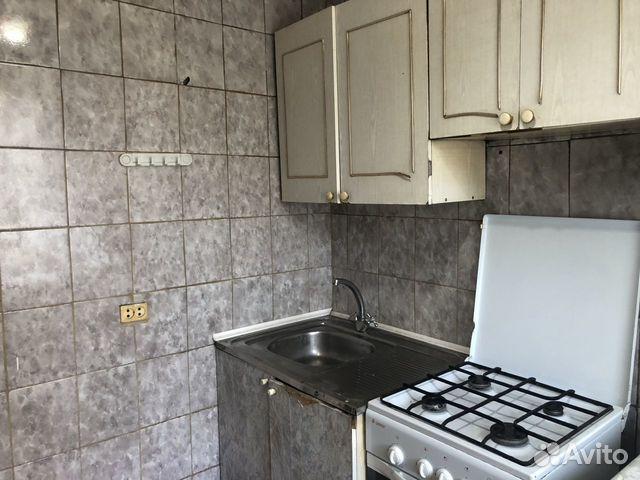 1-к квартира, 31 м², 5/5 эт.  89610200138 купить 4