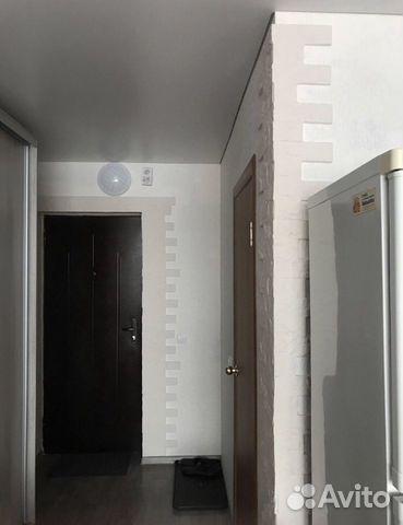 Студия, 27 м², 5/16 эт. 89580897044 купить 4