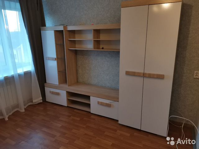 Комната 18 м² в 8-к, 4/9 эт. 89116960603 купить 2