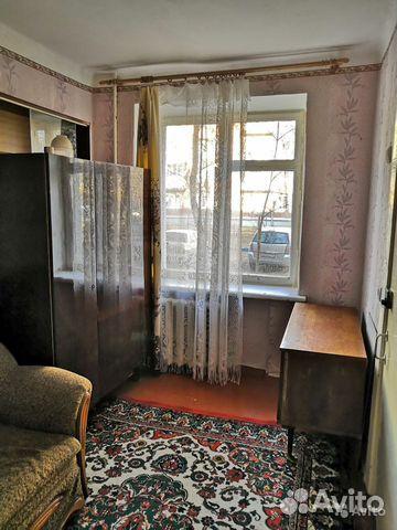 3-к квартира, 56 м², 1/5 эт. купить 8
