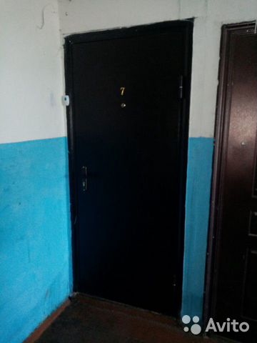 Комната 20 м² в 1-к, 2/2 эт. 89658500266 купить 2