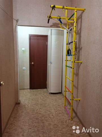 2-к квартира, 61 м², 15/16 эт. 89821472779 купить 2