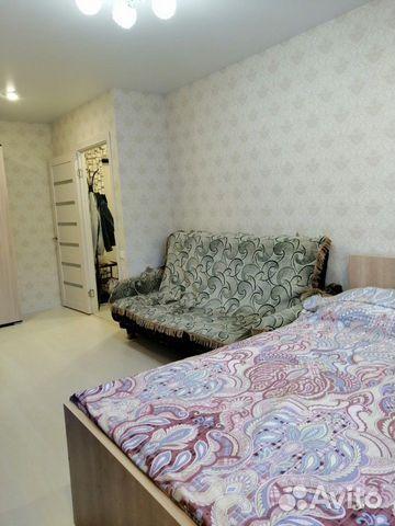 1-к квартира, 40 м², 3/9 эт. 89053456919 купить 6