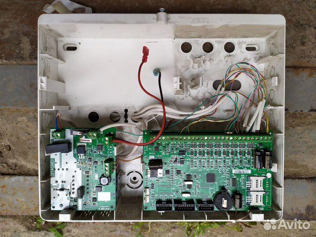 Ritm Контакт GSM 5-10 с блоком питания в корпусе