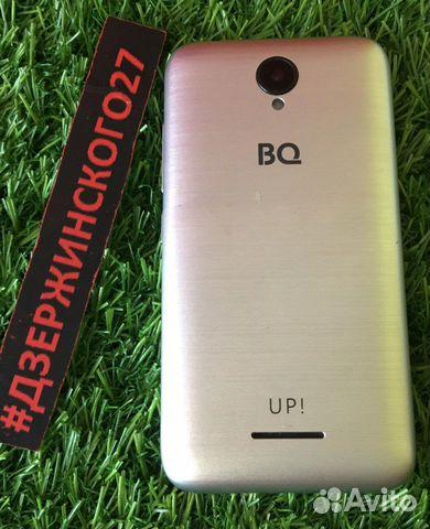 Смартфон BQ-4028 UP купить 3
