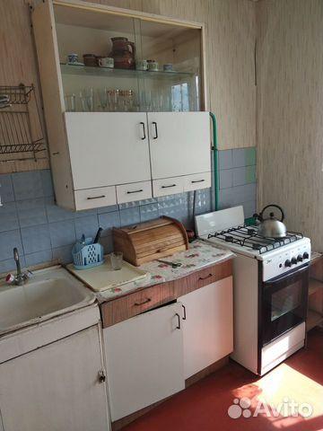 2-к квартира, 52 м², 9/9 эт.  купить 1