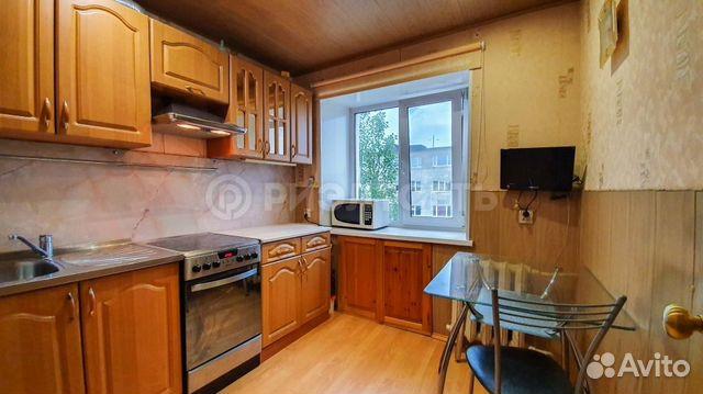 2-к квартира, 44 м², 5/5 эт. купить 1