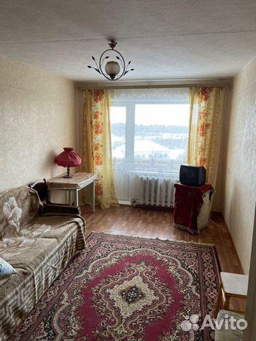 1-к квартира, 30 м², 5/5 эт.  89154268993 купить 2