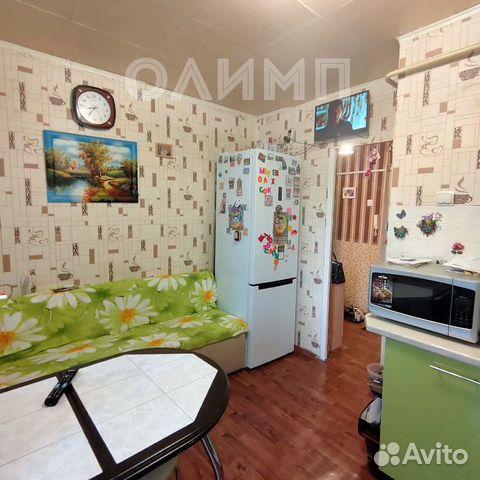 1-к квартира, 29.7 м², 2/5 эт. 89210699030 купить 2