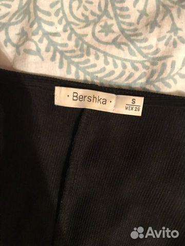 Платье мини Bershka  89052170764 купить 3