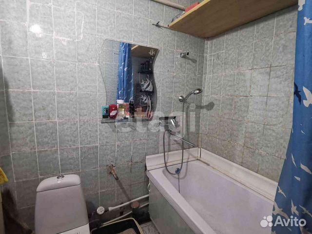1-к квартира, 31 м², 1/5 эт. 89610020640 купить 7