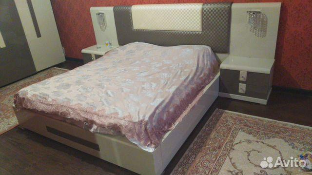 Кровать  89282864445 купить 1