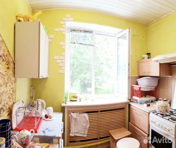 Комната 14 м² в 3-к, 1/3 эт. купить 1