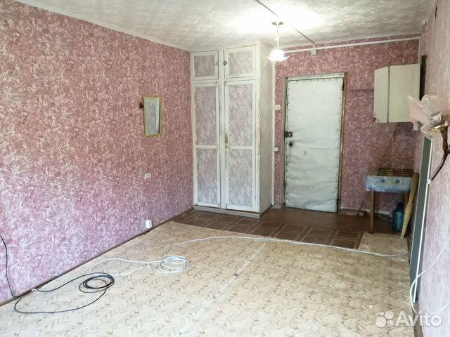 Комната 16.8 м² в 1-к, 4/4 эт.