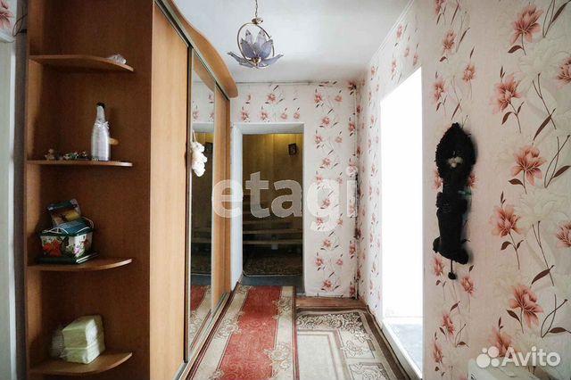 Дом 74.2 м² на участке 5.3 сот.  89628078798 купить 8