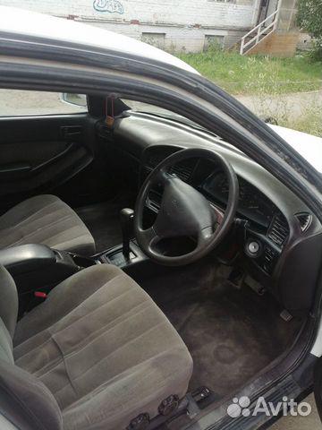Toyota Camry, 1991  89584903570 купить 6